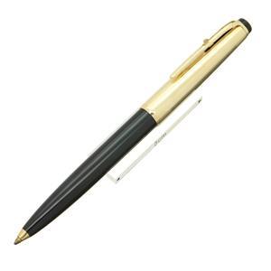 ボールペン #78 ブラック