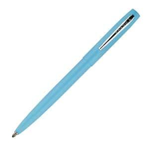 ボールペン キャップアクション M4BLCT ブルー