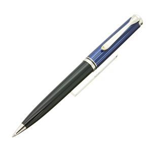 ボールペン スーベレーン K805 ブルー縞