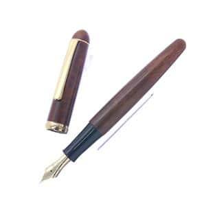 万年筆 #3776 ブライヤー 中字 (旧型/エボナイトペン芯)