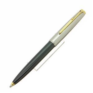 ボールペン #282 ブラック/シルバー