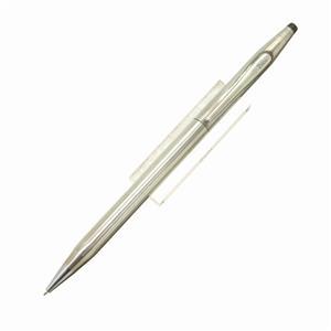 メカニカルペンシル クラシックセンチュリー スターリングシルバー 0.5mm