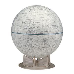 NASA月球儀