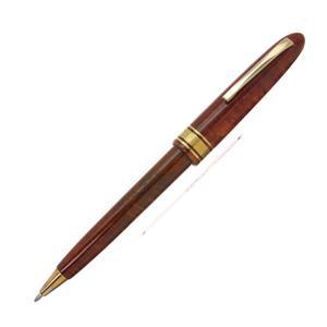 ボールペン A.M.87コレクション スリム ブライヤー オレンジ