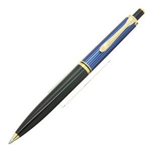 ボールペン スーベレーン K400 ブルー縞
