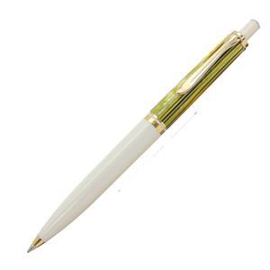 ボールペン スーベレーン K400 ホワイトトータス