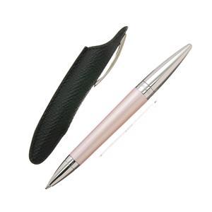 ボールペン ヨルグ・ペン ミニサイズ ラッカー ピンク