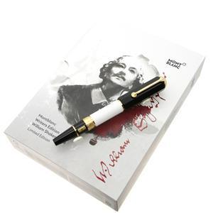 万年筆 作家シリーズ2016 ウィリアム・シェイクスピア F