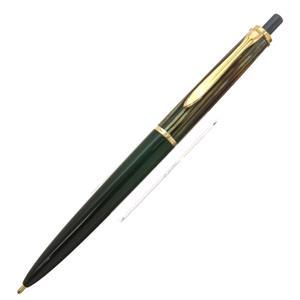 ボールペン #455 茶縞