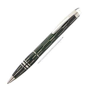 ボールペン スターウォーカー ブラックミステリー