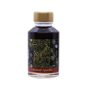 シマーリングインク キャラメルスパークル(Caramel Sparkle)