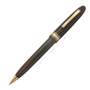 ボールペン A.M.87コレクション ブライヤーウッド トスカーナラスト
