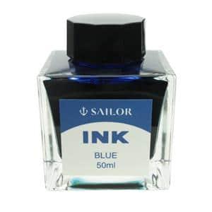 ボトルインク ブルー 50ml
