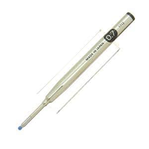 ボールペン替芯 ブラック F (BRFN-30F-B)