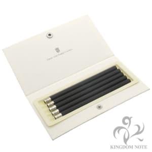 パーフェクトペンシル用リフィル ポケットペンシルNo.5 ブラック 硬度B (5本入り)