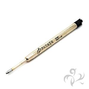 ボールペン替芯 スタンダード 黒 B