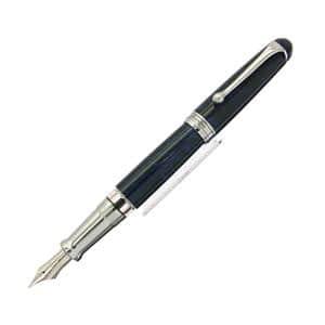 万年筆 リミテッドエディション 88 SIGARO BLUE シガロ ブルー M