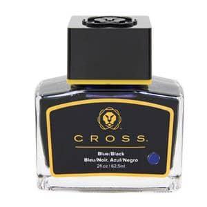 CROSS クロス ボトルインク ブルーブラック 62.5ml メイン