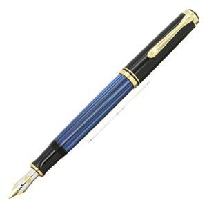 万年筆 スーベレーン M400 ブルー縞 B