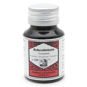 ボトルインク ペルナンブコ 50ml
