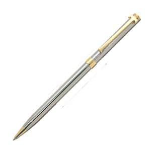 ボールペン Tクリップ ルテニウム