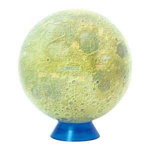 月球儀 かぐや月球儀15 (No.1509)