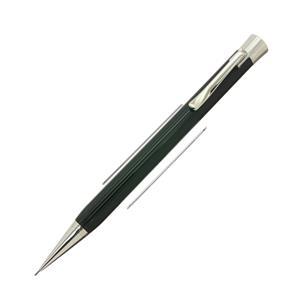 メカニカルペンシル イントゥイション フルート ブラック 0.7mm