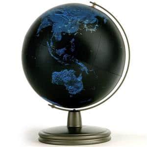 地球儀 夜の地球儀 普及版「エンディミオン」 (No.2600)