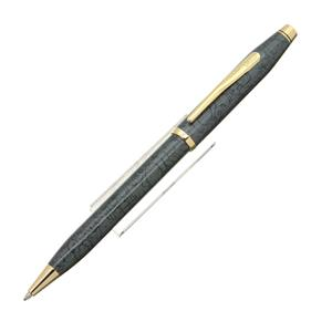 ボールペン センチュリーII グレイラッカー