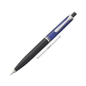 メカニカルペンシル スーベレーン D405 ブルー縞