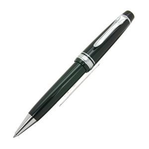 ボールペン プロフェッショナルギア∑(シグマ) 銀 ブラック