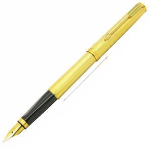 万年筆 プリミア ゴールド グレンドルジュ XF