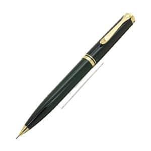 Pelikan ペリカン メカニカルペンシル スーベレーン D600 黒 メイン