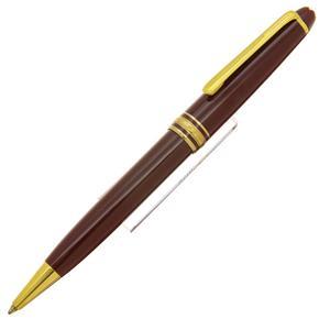 ボールペン マイスターシュテュック #164 クラシック ボルドー [イニシャル刻印]