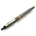 Pelikan ペリカン ボールペン K200 スケルトン グレー