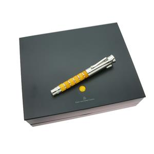 万年筆 ペン・オブ・ザ・イヤー2004 琥珀 B