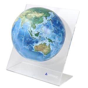 地球儀 ラ・メール WM 海洋タイプ アクリル台 (No.2605)