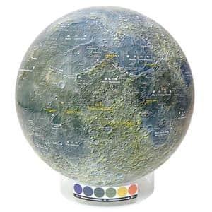 月球儀 KAGUYA (No.3063)