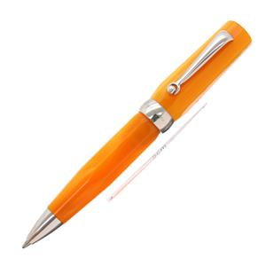 Montegrappa モンテグラッパ ボールペン ミクラ オレンジ メイン
