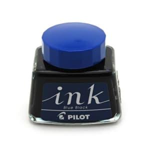 ボトルインク PILOT INK-30 ブルーブラック