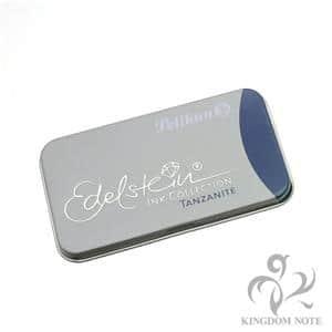 Pelikan ペリカン カートリッジインク エーデルシュタイン タンザナイト 6本入 メイン