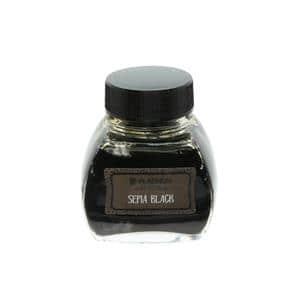 ボトルインク クラシックインク(古典インク) #66 セピアブラック 60cc