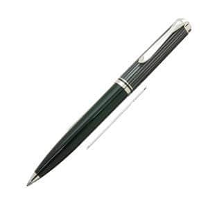 ボールペン スーベレーン K605 ブラックストライプ