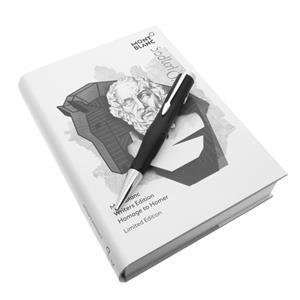 ボールペン 作家シリーズ2018 オマージュ・トゥ・ホメロス