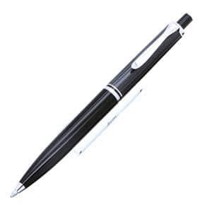 ボールペン スーベレーン K405 ブラックストライプ