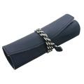 オリジナルロールペンケースBlc 4本挿 navy/#081