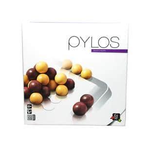 ボードゲーム ピロス