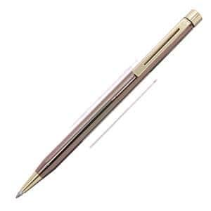 ボールペン タルガ 1068 メタリックコッパーGP