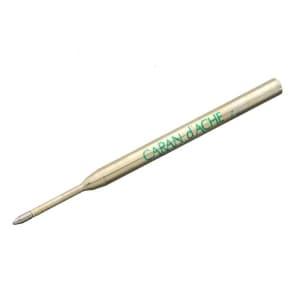 ボールペン替芯 ゴリアットカートリッジ 緑