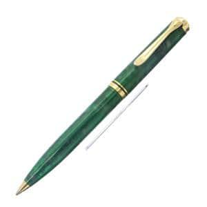 ボールペン スーベレーン K600 グリーン・オ・グリーン